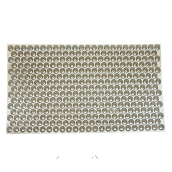 Good quality Clear color PVC Paddy seedingTray made in China