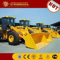 Hot Sale XCMG Wheel Loader ZL50GN mahindra tractor price