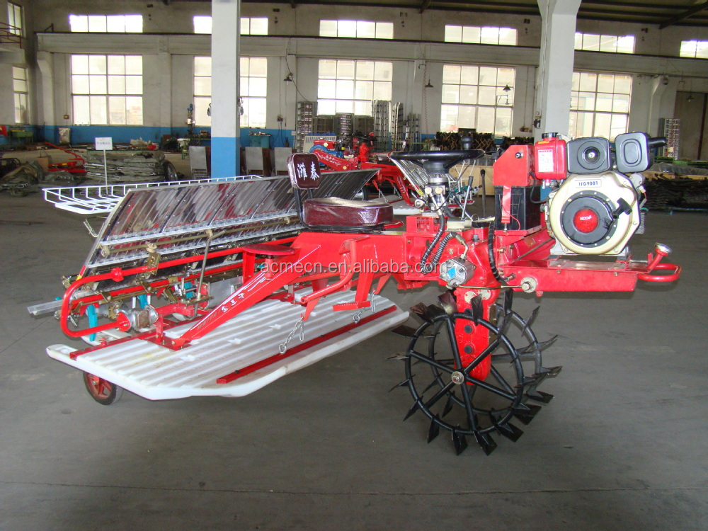 rice transplanter rice planting machine and price