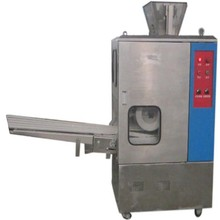 High Speed Dough Divider/Hamburger production line machine/automatic dough divider