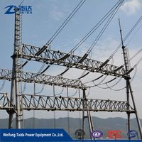 Electrical Supplies High Tension 132Kv 230Kv