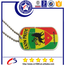 2015 hot sale cheap dog tags with custom brand logo