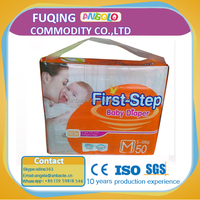Best Selling China Factory Cheap Soft Cotton Sleepy Diaper Big Discount Free Sample