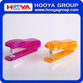 New Design Colorful Decorative Stapler