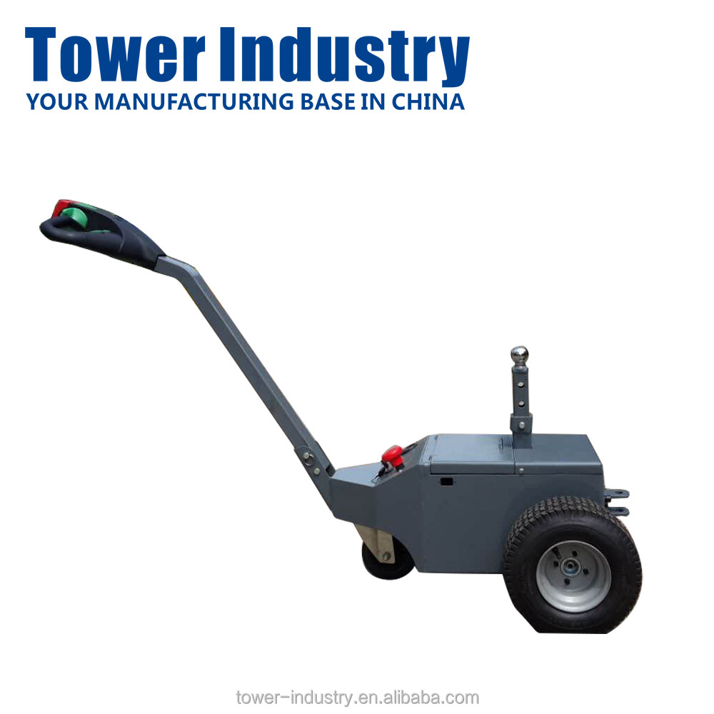 Electric Trailer Dolly >> Hot Sale Electric Powered Trailer Dolly Mover Trolley Hand Carts