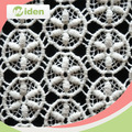 Wholesale cord embroidery lace lingerie lace fabric for women underwear