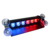 Newest LED visor light interior mount dash flashing warning light TBF-3868-2E