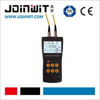 JW3210 multimeter/optic fiber tester / Digital data network project maintenance