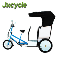 good quality e-rickshaw use in city