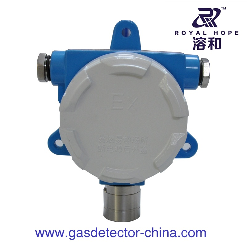 CRH-80 fixed C3H9N gas detector