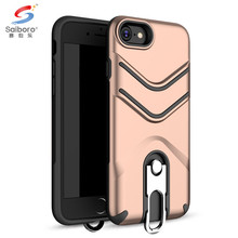 BRG newest fashional protective case for iPhone7 with kickstand