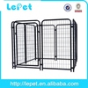 big welded wire mesh metal cheap play pen