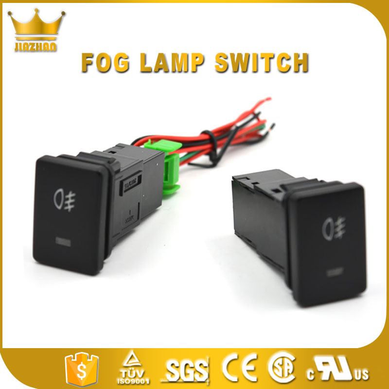 Fog Light Switch Electric Lamp Switches Fortoyota Camry,Land Cruise ...