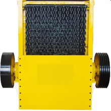 Box Type Breaker / Lab Coal Hammer Crusher