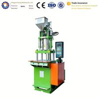 Manufacturer Hydraulic Injection Mold Machinery