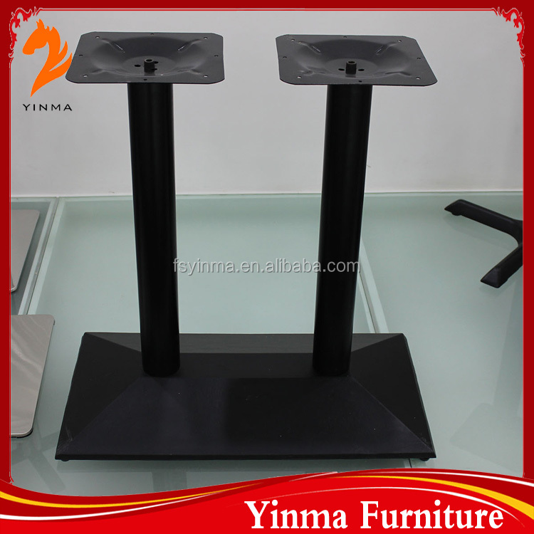 Wholesale Cheap price industrial cast iron table legs