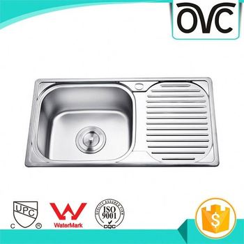 Excellent Quality Best Quality Control Kitchen Sink