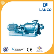Multistage horizontal centrifugal water pump with Domestic water supply