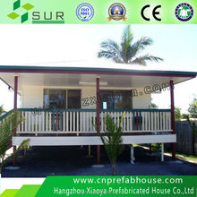 outdoor rabbit hutch villa house kit modular house