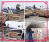 2014 Cheap air freight rates shipping from Shenzhen China to Dubai and lagos