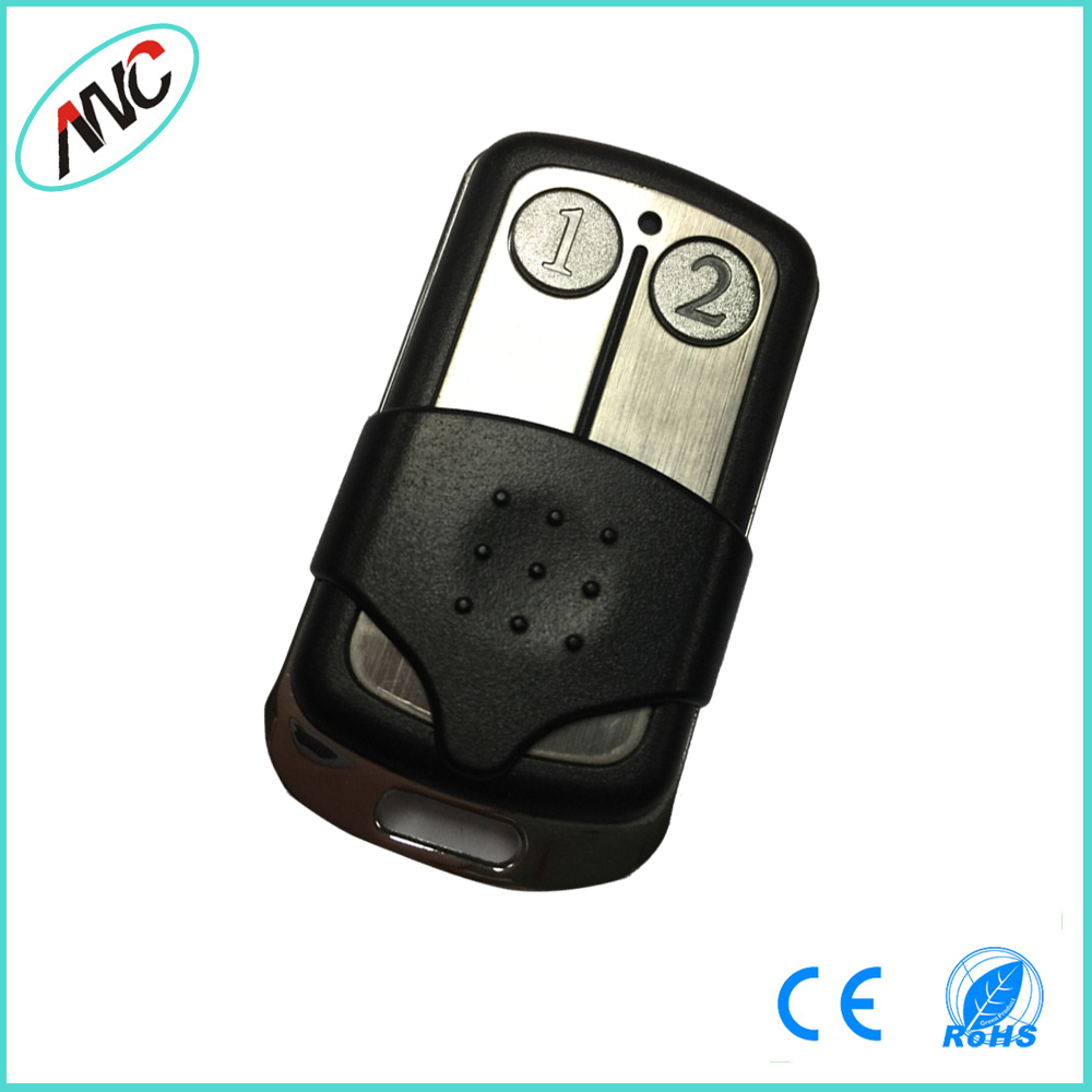 Low price of 4 channel remote control 433mhz