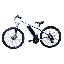 Kinoway 26inch Lithium Battery Powered Electric Mountain Bike Made in China