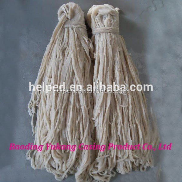 wholesalers in china sheep goat casings