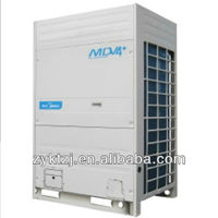 Midea MDV DC warehouse cooling system