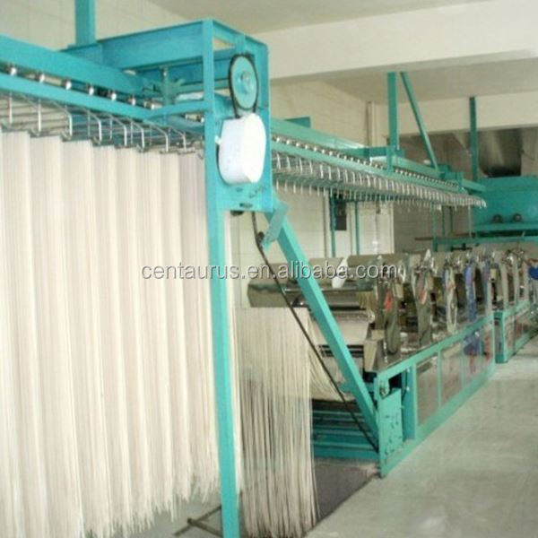 Best price automatic industrial pasta making machine with high efficient and low energy consumption