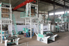 Extrusion Blow Moulding New Condition packaging film blowing machine 0086-13480849546