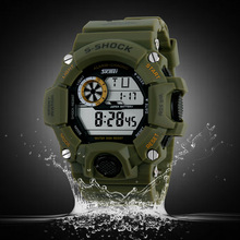 Cheap Items to Sell Plastic Waterproof Watch for Teenagers