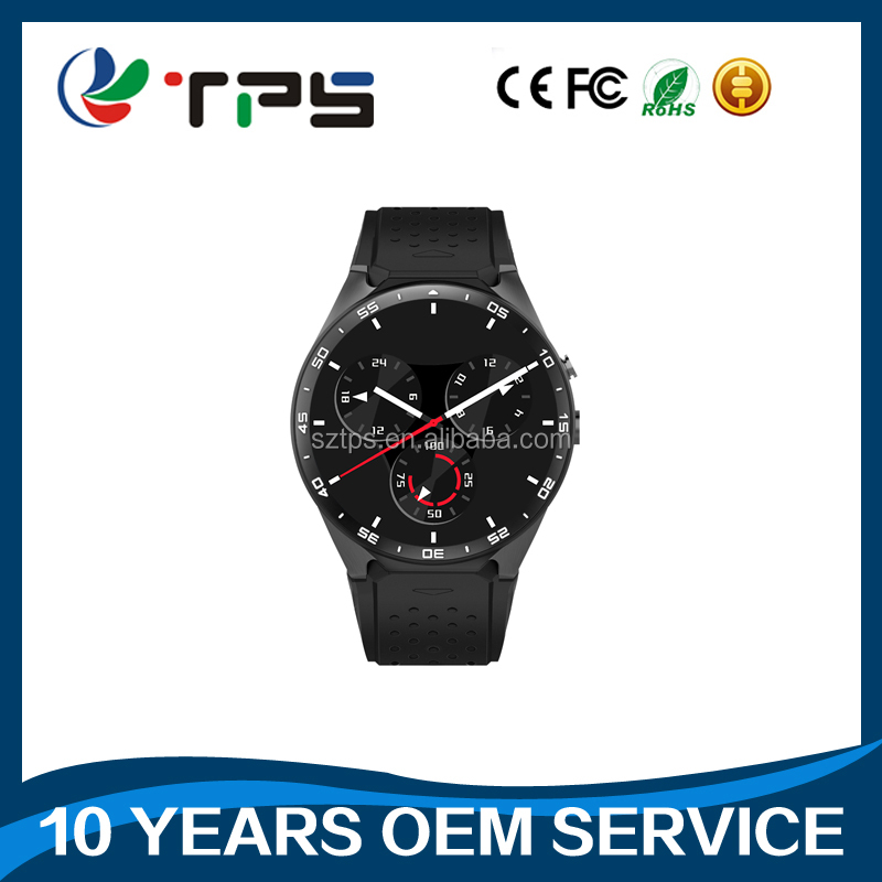 phone 6s phone unlocked KW88 smart watch alibaba.com france merry christmas gifts smart watch telephone mobile
