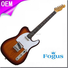 Wholesale replia TL style electric guitar FTL-120