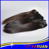 Drop shipping 100% unprocessed wholesale human hair silk straight wave virgin brazilian hair vendors