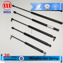 closer gas spring for cabinet door can be adjusted