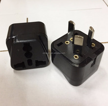 universal to Australia travel adapter/adaptor plug female to male electrical plug adapter Great for Traveling