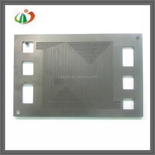 PEM bipolar plate/graphite plate for fuel cell