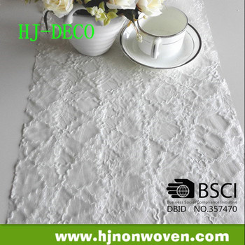 sizo twist non woven fabric for interlining or decoration
