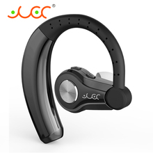Clear Bass Sound Wireless Single Bluetooth Headset