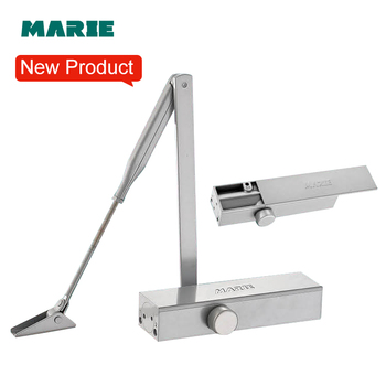 2018 New design aluminum alloy door closer