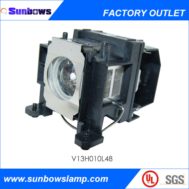 Hot sell Sunbows replacement projector lamp Fit For ELPLP48 EPSON Projector