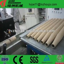 Full automatic paper cone making machine for textile