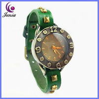 2013 TOP QUALITY &CHEAP PRICE ORIGINAL LEATHER WATCHES (PB004-3)