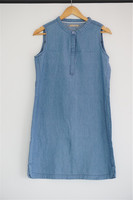 New fashion ladies denim dress