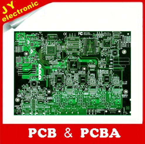 customized pcb pin inductor