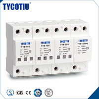 TYCOTIU Our Company Want Distributor Type 2 Electrical Surge Protector For BNC