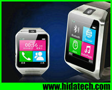 Fashion Wireless Bluetooth Smart Watch Wrist Watch With 1.3M Camera Manufacturer