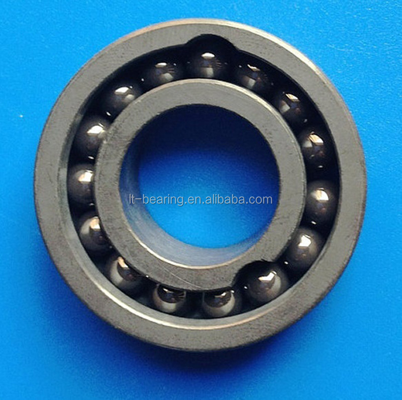 Alibaba China Orange Seal Ceramic Bearings 6211