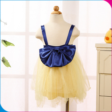 BS050201baby girl summer dress baby girl party dress children frocks designs