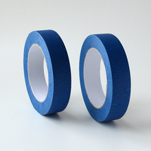 5.6 Mil 60 Yards 3 Inch Blue Cheap Painters Masking Tape